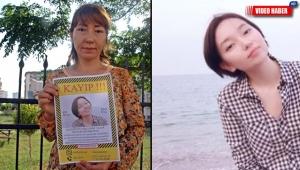 Kazakistan uyruklu genç kızdan 2 aydır haber alınamıyor