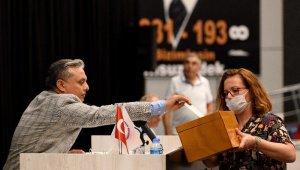 Muratpaşa'da temmuz ayı meclis toplantısı yapıldı