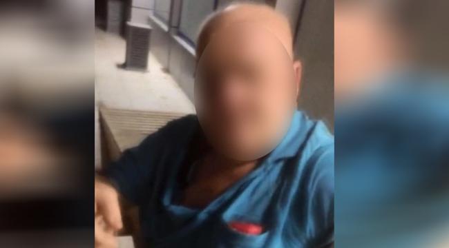 Antalya'da 64'lük tacizci tutuklandı !