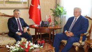 ''Antalya'da güvenli turizm için her şey hazır''