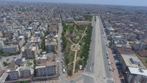Antalya'da konut satışlarında 122,9'luk artış yaşandı !