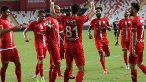 Antalyaspor 6 eksikle hazırlanıyor