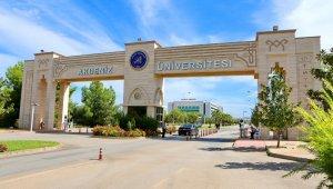 AÜ, akademik ekoloji araştırmasında 8'nci sırada yer aldı