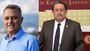 CHP Milletvekilli'nden CHP İl Başkanı'na tepki: 'Tarihi bir ayıptır!'