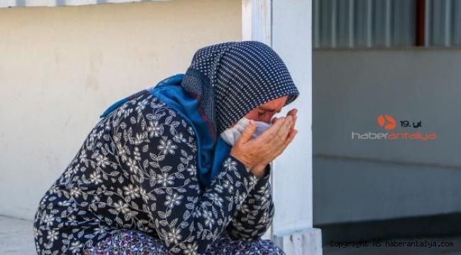 Çocuğunu kucağına alamadan vefat eden kadının ölümünde ihmal iddiası