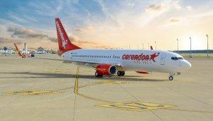 Corendon Airlines, Fortune 500 Türkiye listesinde sırasını yükseltti