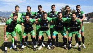 Demre Belediyespor BAL Ligi'nde