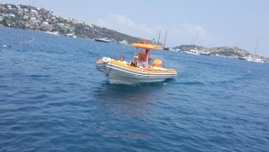 Deniz taksiye büyük ilgi