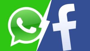 Devrim niteliğinde yenilik ! WhatsApp ve Facebook birleşiyor