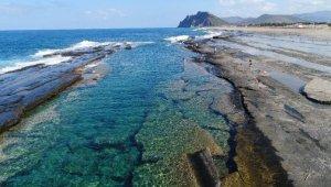 Doğal havuzların eski günlerine kavuşması bekleniyor