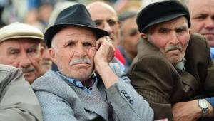 Emekliye eksik ödeme, her biri 896 lira kayıpta !