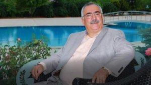 Eski belediye başkanı yaşamını yitirdi