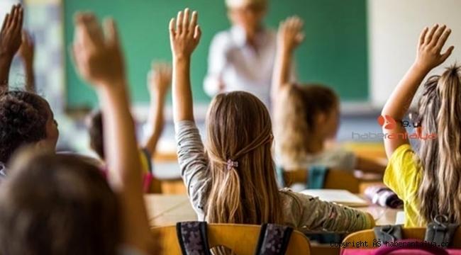 Hükümetten kaynaklar konuştu: Okulların açılması için tek şart var !