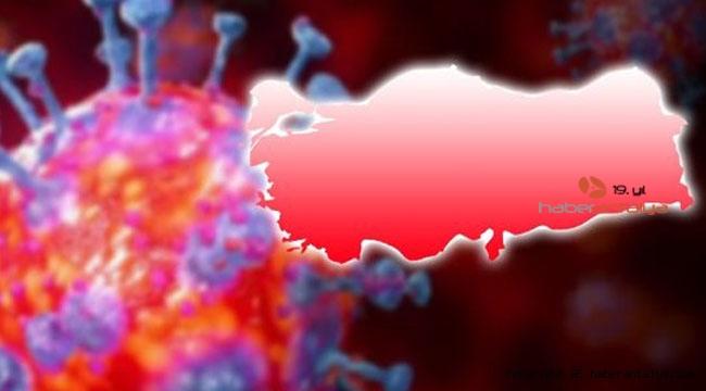 Koronavirüs denetimlerinde 19 bin 134 TL ceza kesildi
