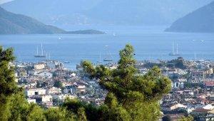 Marmarisli turizmciler bayramdan umutlu