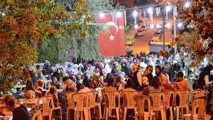 Sokak düğünlerindeki faaliyet gece 24.00'da sona erecek