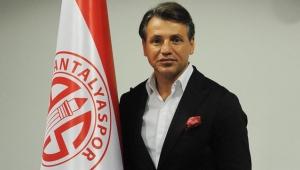 Tamer Tuna: