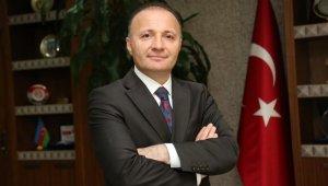 Akdeniz Üniversitesi'nden bir ilk ! Yüksek lisans ve doktora tezleri elektronik ortamda