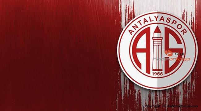 Antalyaspor'un en hırçını bakın hangi futbolcu ?