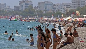 Antalya'ya çifte bayram !