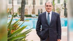 TÜROFED Başkanı'ndan turizm açıklaması !