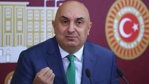 CHP'li Özkoç: TFF kulüpleri ele geçirmek istiyor !