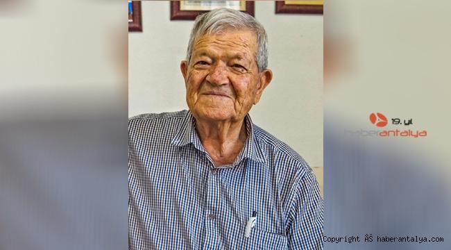 Eski belediye başkanı Özkan vefat etti