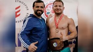 İsmail Balaban ve Turan Balaban'ın antrenörü sahte belgeli çıktı !