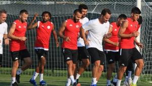 İşte Antalyaspor'dan ayrılan 7 futbolcu