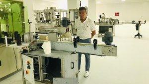 Kırbıyık Kimya'dan 15 milyon liralık GMP alanı yatırımı