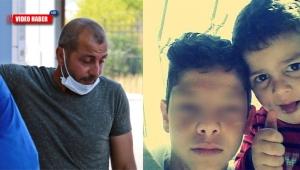 Oğlu ağabeyi tarafından öldürülen babanın hali yürekleri burktu