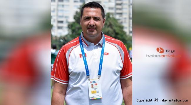 Okçuluk Milli Takımı'nın olimpiyat hazırlığı