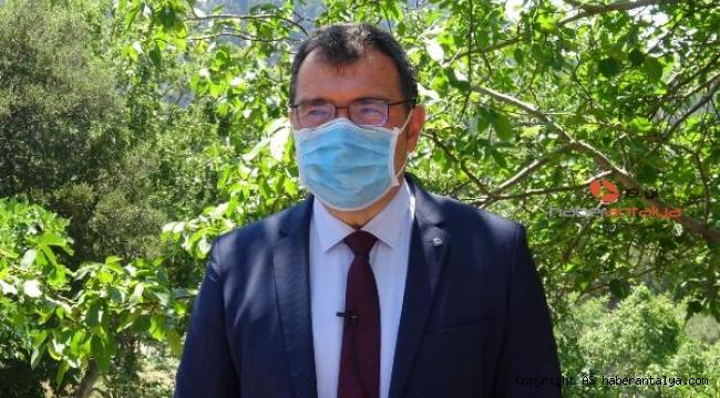 TÜBİTAK Başkanı'ndan flaş aşı açıklaması !