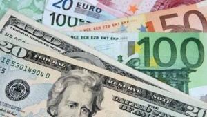 Türk Lirası eriyor, Dolar ve Euro yükseliyor !