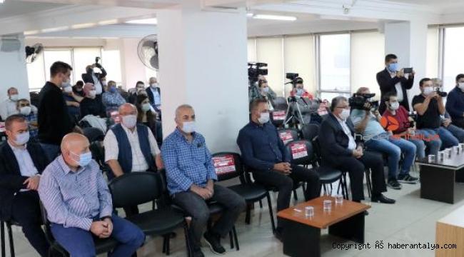 AK Parti İl Başkanı Sezen istifa etti