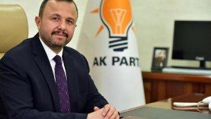 AKP'li Taş: Başkanın ölümü üzerinden bir hesap varsa...'