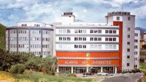 Alanya HEP'ten eğitim kararı