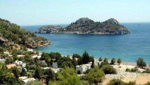 Ali Ağaoğlu adasını satışa çıkardı. Bakın fiyatı ne kadar ?