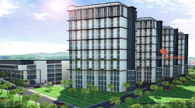 Antalya Şehir Hastanesi, Kepez'e yapılacak