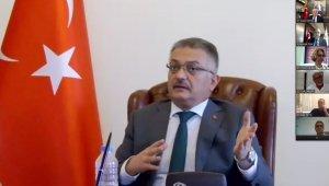 Antalya Valisi'nden flaş vaka sayısı açıklaması