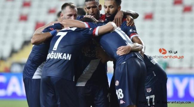 Antalyaspor ile Beşiktaş'ın 49'uncu randevusu öncesi bilinmesi gerekenler