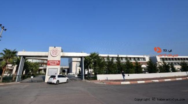 Antalyaspor tesislerinde son durum ne ?