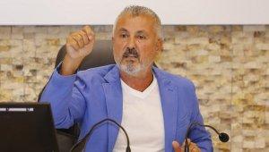 Başkan Sözen: Manavgat doğalgaza kavuşacak