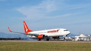 Corendon Airlines, yaz 2021 etnik uçuş programını genişletti