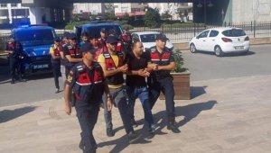 Enver Aputkan'ın evine ateş açan 4 sanığın cezası elli oldu