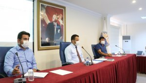 Kaş Belediye Başkanı Ulutaş'tan pandemi açıklaması