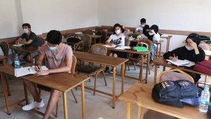 Kemer Belediyesi'nden gençlere eğitim