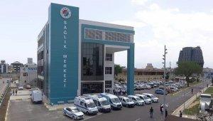 Kepez'den 6 bin kişiye evde bakım hizmeti