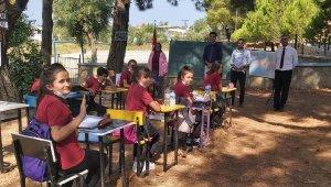 Öğrencilere 'Hababam' misali ders