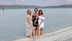 Türkiye'nin Maldivleri'ne ziyaretçi akını